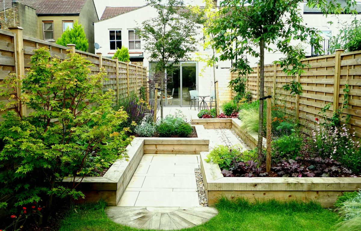 How to Maintain the Garden Properly