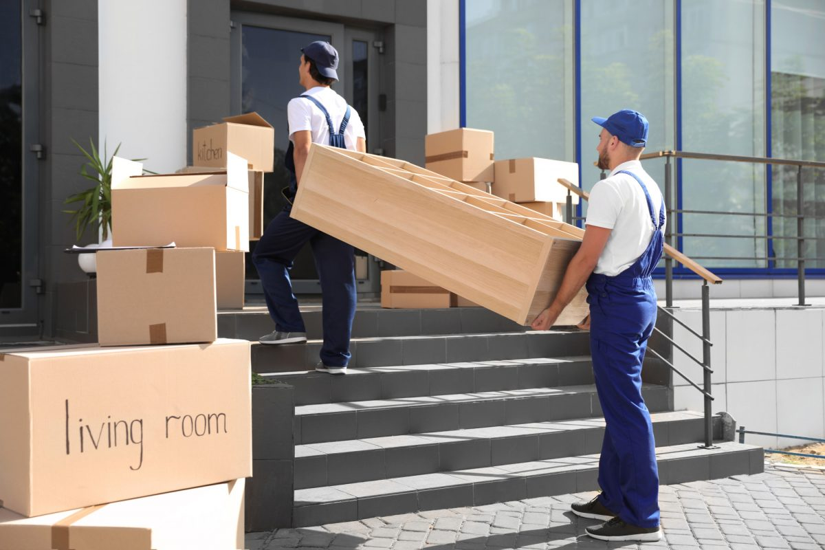 The Benefits of Hiring a Moving Service