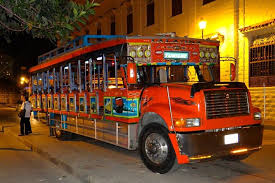 Book Party Bus In Online Now – Enjoys An Unforgettable Day With Your Kids