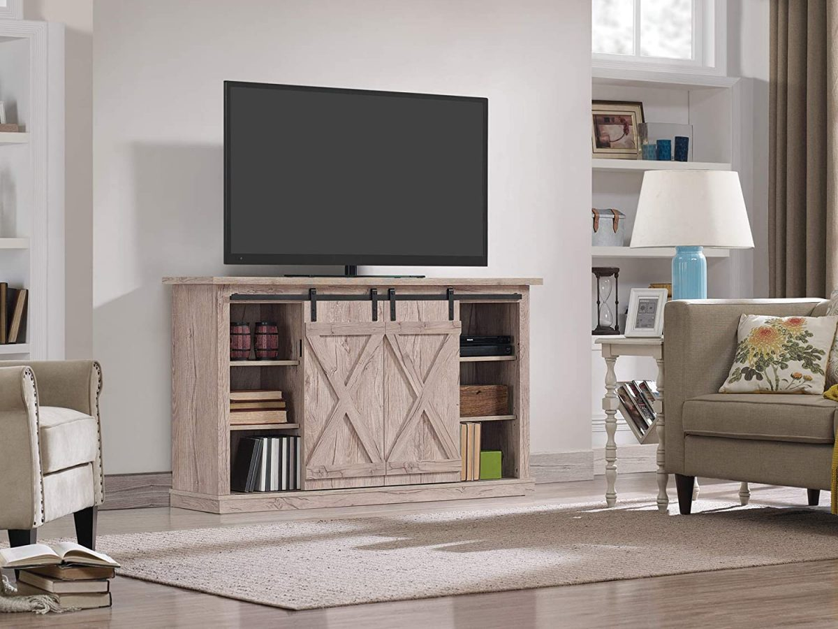 Buy TV Stands Online to Make Your Living Room Looks Cool