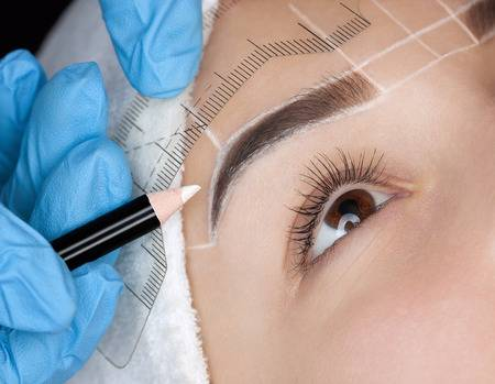 Eyebrow Tattoo Makeup – Getting The Most Out Of Your Applying It