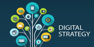 4 Different Digital Marketing Strategies You Should Apply